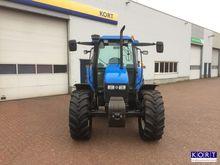 Used 2001 Holland -