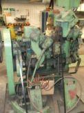 Ösenmaschine Hack OBM 8