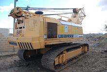 1991 Liebherr HS841HD