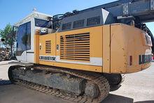 Liebherr LRB 155 CFA