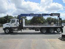 2015 PM PL74 Mobile Cranes / Al