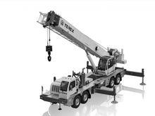 2017 Terex T780 Mobile Cranes /
