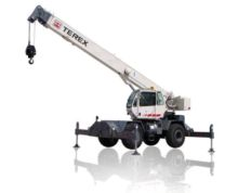 2016 Terex RT230 Mobile Cranes