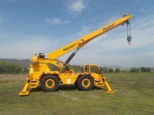 2017 Manitex M300 Mobile Cranes