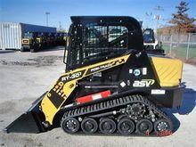 2016 ASV POSI-TRACK RT30 Skid S