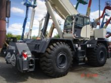 2016 Terex RT670 Mobile Cranes