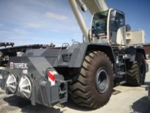 New 2016 Terex RT780