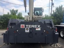 New Terex RT670 Mobi