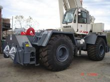 2003 Terex RT665 Mobile Cranes