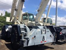 Used 2004 Terex RT33