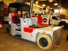 2012 Valla Kart 250E Mobile Cra