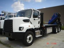 2013 PM 38525SP Mobile Cranes /