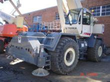 2008 Terex RT555-1 Mobile Crane