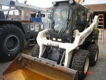 2013 Terex TSV90 Skid Steer Loa