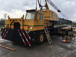 Lima T400 All Terrain Crane