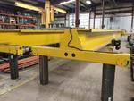 LiftTech 10 Ton Overhead Crane