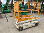 2008 Hy-Brid HB1030 Electric Sc