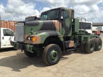 1992 Freightliner M916A1 6x6 T/