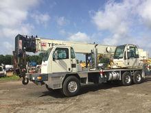 Terex T340-1 Hydraulic Truck Cr