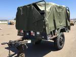 Turtle Mountain M105A2 Cargo Tr