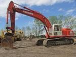Koehring 6633LC-7 Track Excavat