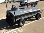 Spokane Metal BOW-400 Fuel Bows