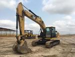 2015 Cat 323D2L Track Excavator