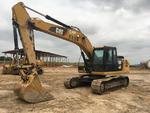 2016 Cat 323D2L Track Excavator