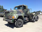2005 Freightliner M916A3 6x6 Wi