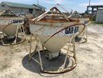 Gar-Bro 454-R Concrete Bucket