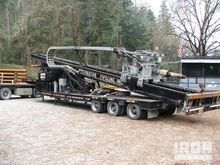 American Augers DD180 Direction