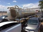 2012 Gallegos T/A Vacuum Tanker