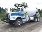 2001 Freightliner FLD112SD T/A