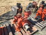 """Godwin HL80M 4"""" Water Pump"""