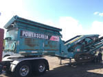2010 (unverified) Powerscreen C