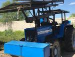 Landini 10000S Welding Tractor