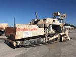 Cedarapids CR-461 Asphalt Paver