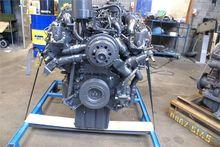 2012 Perkins V8540XE