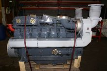 2012 MAN RECONDITIONED ENGINES