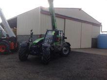 2013 Deutz-Fahr AGROV.37.7 Tele