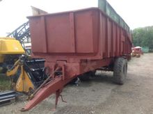 1995 Danel 18T Cereal tipping t