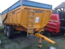1997 Rolland 12T Cereal tipping
