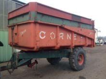 1988 Corne 8T Cereal tipping tr