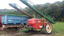 1999 Seguip 2800L Trailed spray