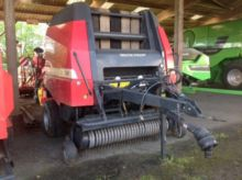 2007 Vicon RV2160FOR Round bale