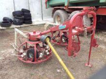 1996 Haymaker HM300 Tedder rake