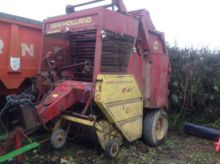 Used 1991 Holland 84