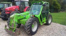 Used 2005 Merlo T28