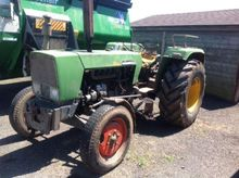 Used 1974 Fendt 105.