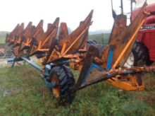 1994 Bonnel 7SOCS Plough